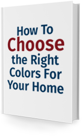 How to choose the right colors for your home.