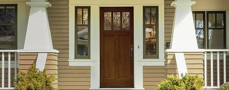 Exterior Doors In Ann Arbor John Mccarter Construction