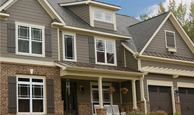 Siding Contractor | Ann Arbor | Detroit