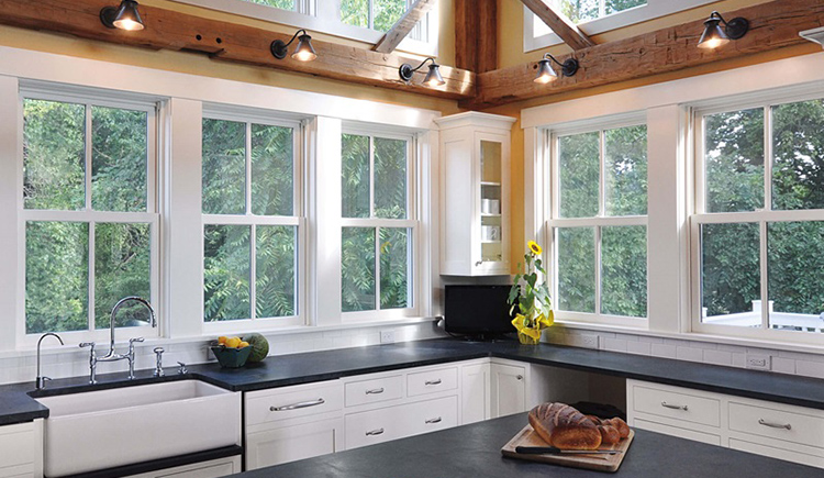 Replacement Window Contractor in Ann Arbor, MI