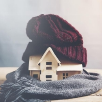Your Home Exterior Handy Winter Survival Checklist