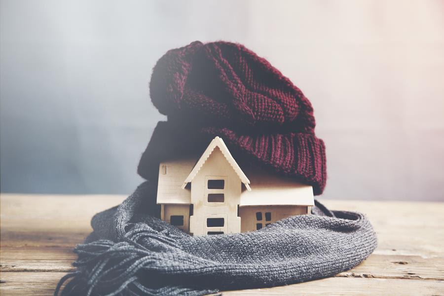Your Home Exterior Handy Winter Survival Checklist
