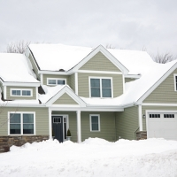 Need a New Roof - Benefits and Risks of a Winter Roof Replacement