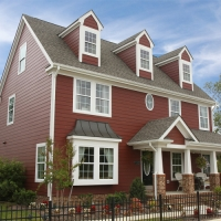 Popular Home Styles With James Hardie Siding