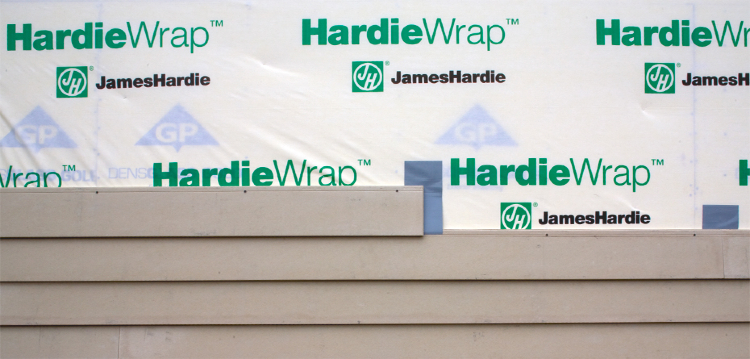Cost of James Hardie Siding