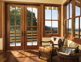 Wood Windows | Ann Arbor | Detroit