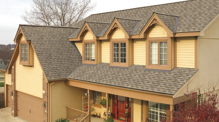 Roofing Contractor in South Lyon, MI