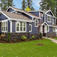 Cedar Or James Hardie Siding