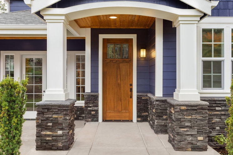 The Benefits of an Exterior Remodeling Project
