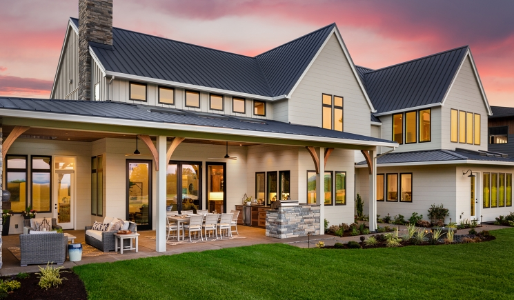 Exterior Remodeling Guide for Michigan Homeowners