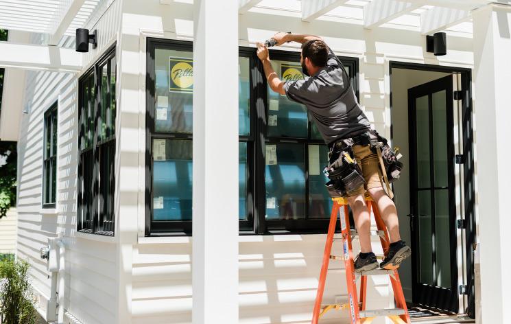Pella Windows Installation Contractor