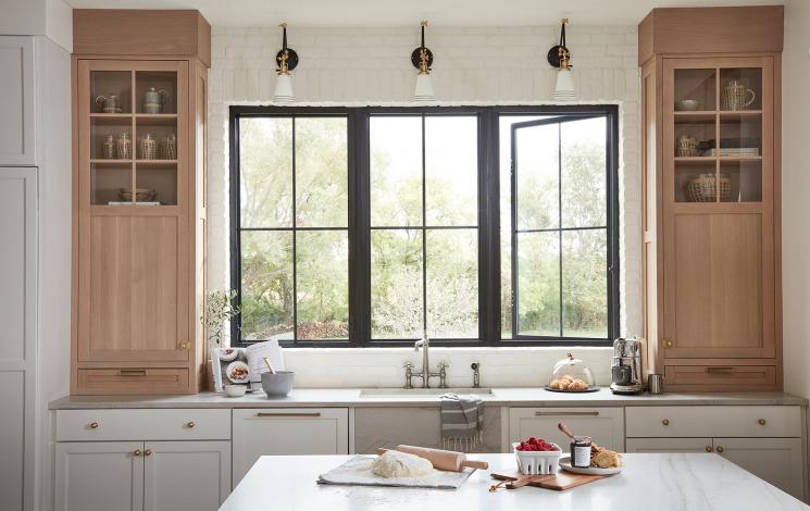 How to Choose Between Double-Hung & Casement Windows