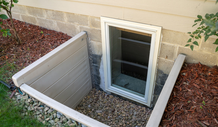 Make Your Basement Remodel Safer with New Egress Windows