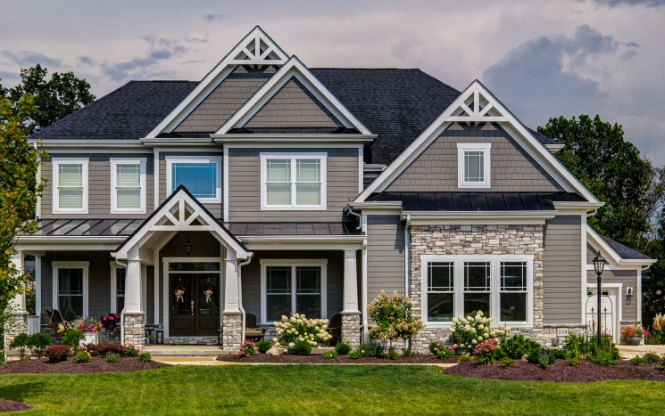 Advantages of Replacing Aluminum Siding with Lasting James Hardie