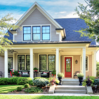 James Hardie: The Most Fire Resistant Siding for Your Home