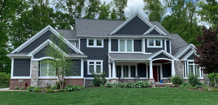Why Michigan Homeowners Prefer GAF Timberline HDZ Shingles