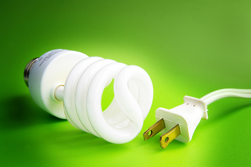 Be a Money Saving Hero: 10 Ways to Make Your Home More Energy Efficient