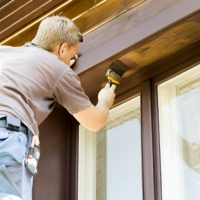 Benefits To Painting Your Home's Exterior