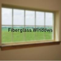 Four Practical Benefits of Fiberglass Windows