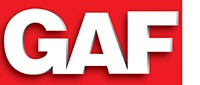 GAF-roof-logo