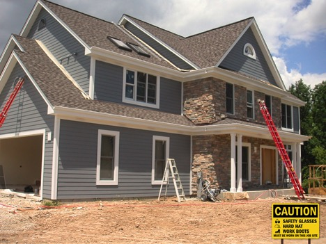 How to Choose the Best James Hardie Siding Contractor