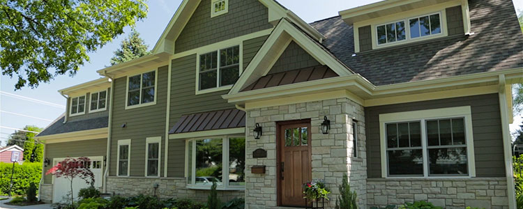 Construction And Remodeling Companies Exterior