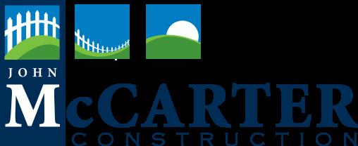 John McCarter Construction