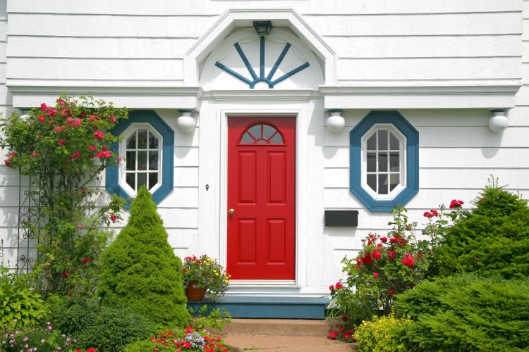 Need a New Front Entry Door? Consider These 5 Things First