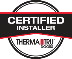 ThermaTru Certified Installer