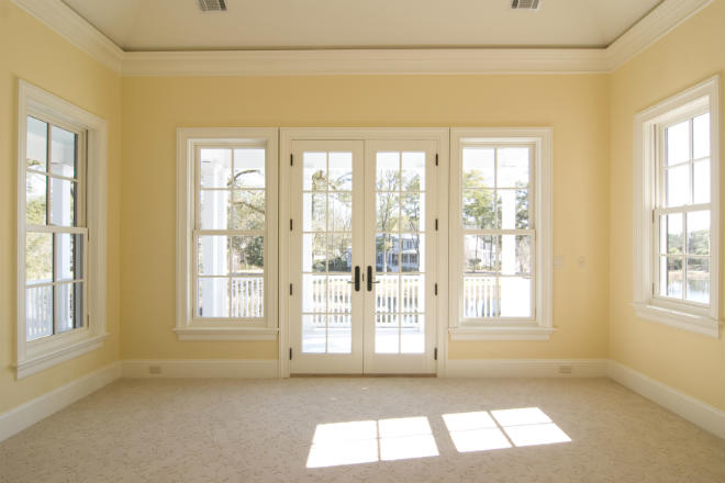 Can Large Windows Be Energy Efficient